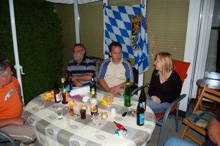 Oktoberfest Arnsberg 2008
