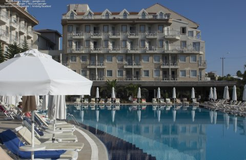 diamond beach hotel and spa antalya guendodu turkey